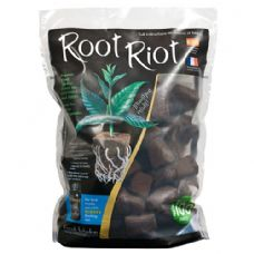 Root Riot 100 Cubes